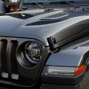 The 9 Best Jeep Hood Latches 2007 Jeep Wrangler Jeep Wrangler Models Wrangler Jl