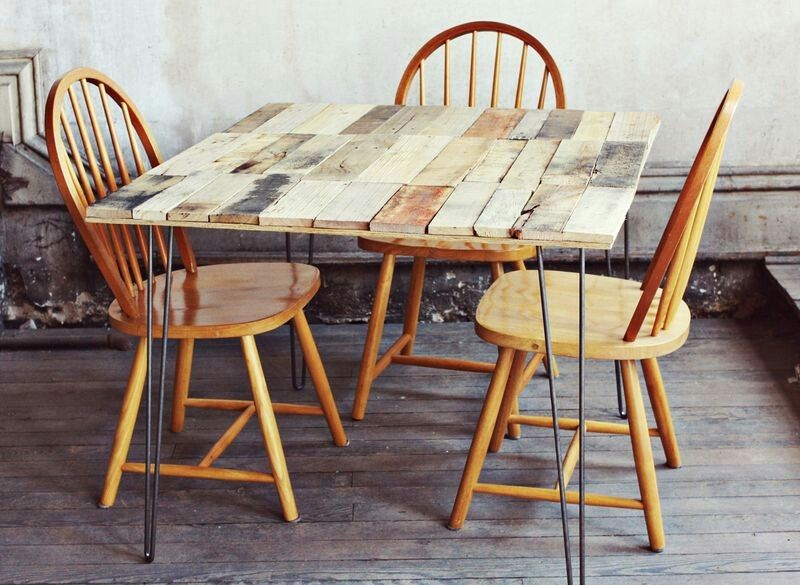 Table palettes