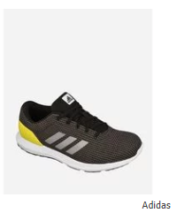 Adidas Cosmic M Mesh Sneakers Black Adidas Sneakers Sneakers Sneakers Black