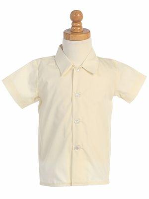 35++ Boy ivory dress shirt info