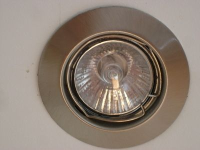 How To Change Recessed Light Bulb How To Replace Indoor Recessed Lighting Bulb Thumbnail  Home