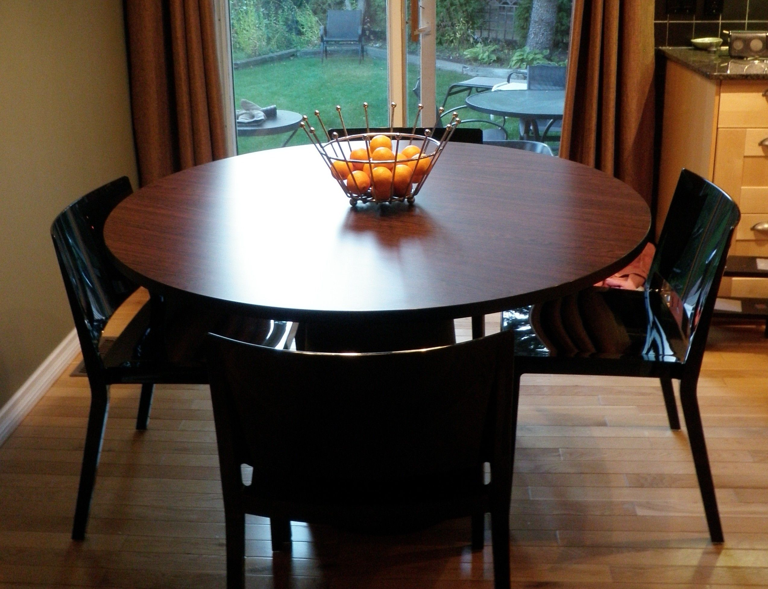 Kitchen: Cozy Kitchen Table Omaha For Traditional Kitchen ...