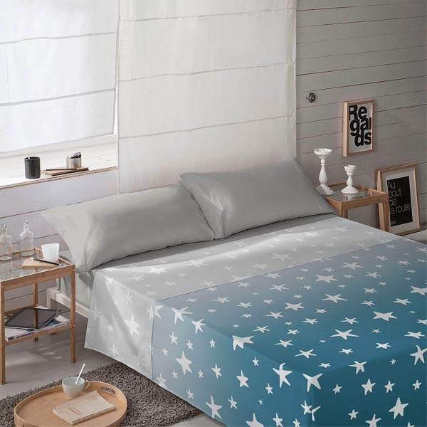 Top sheet Icehome William