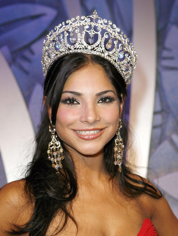 Alejandra Espinoza 2007