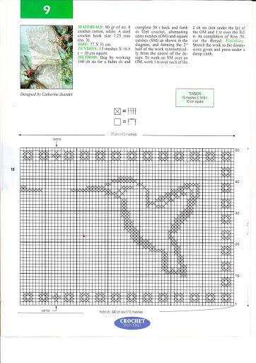 Crochet Monthly 252 - Lita Z - Álbumes web de Picasa