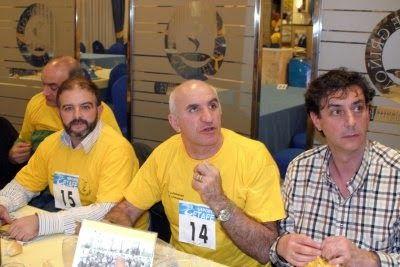 atletismo y algo más: Recuerdos año 2009. #Atletismo. 3516. La Comisión ...