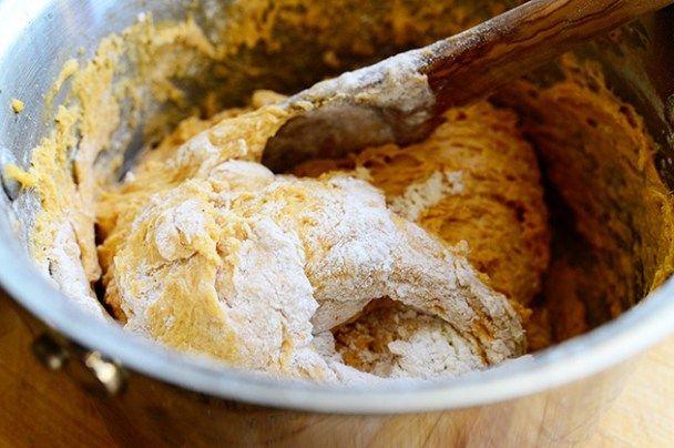 Pumpkin Cinnamon Rolls | The Pioneer Woman
