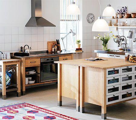 Kitchen varde ikea rooms pinterest - Cucina varde ikea ...