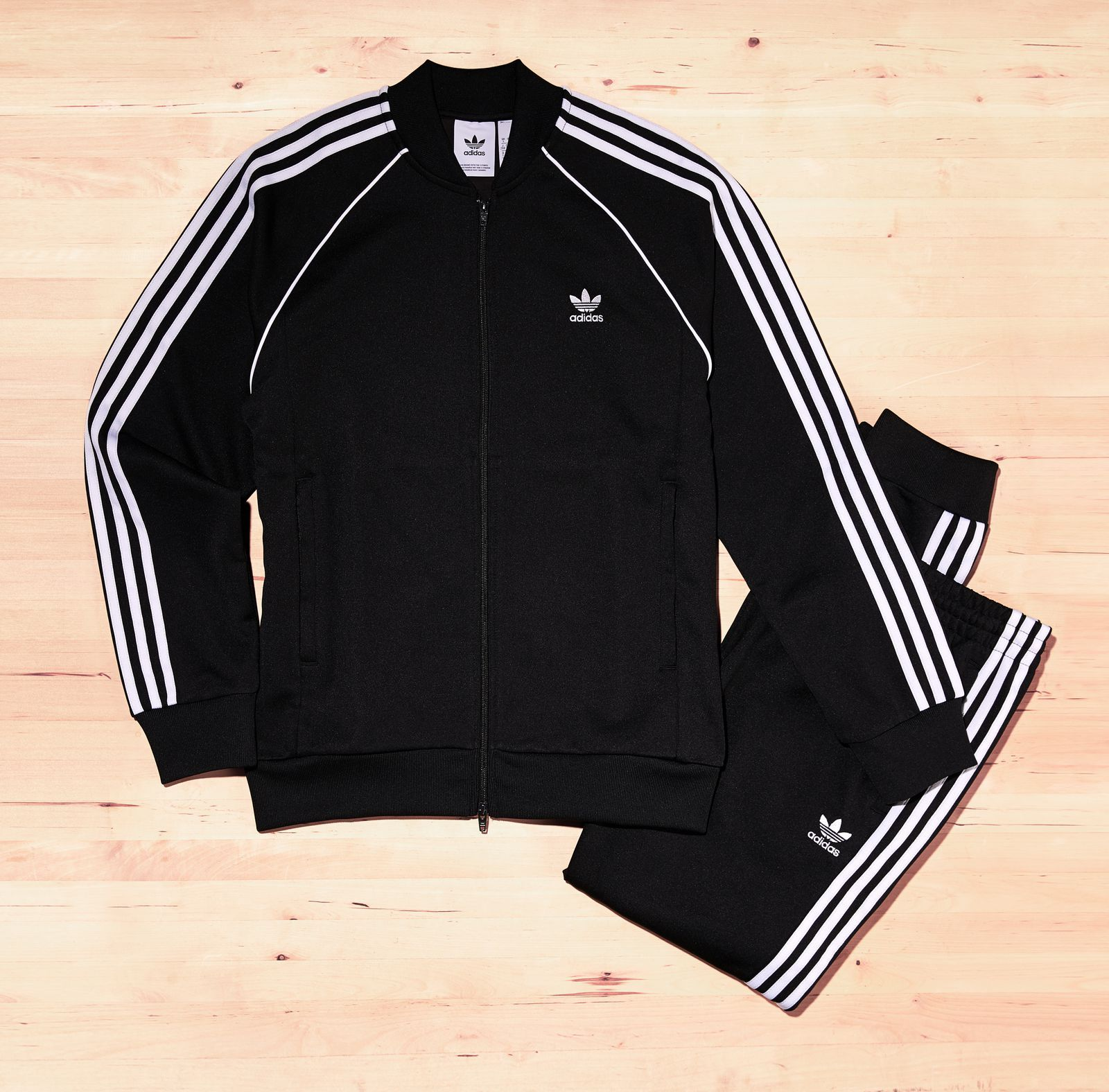 fb926cc0 It's Time for You to Wear a Tracksuit. Specifically, This Tracksuit ...