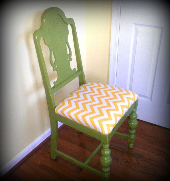 SOLD SOLD SOLD Lovely Vintage Chair by MercysidePlace on Etsy, $75.00