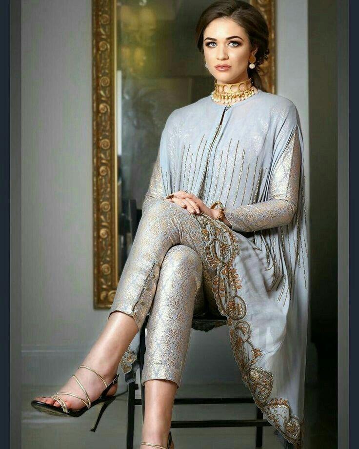 0ff64a6edf0f Absolute elegance | Desi Style | Fashion dresses, Pakistani dresses ...