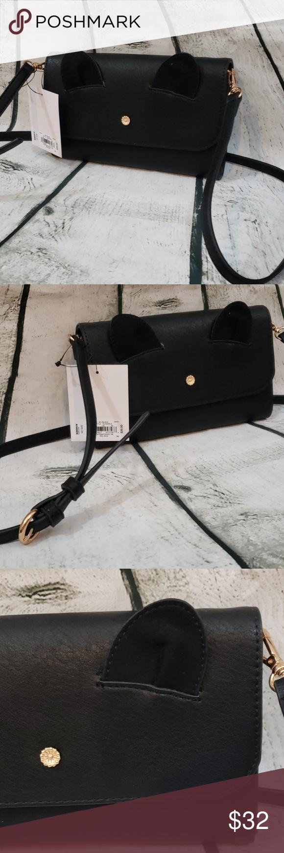 NWT LC lauren Conrad smallblack cat purse New. Crossbody. LC Lauren Conrad Bags Crossbody Bags #laurenconradhair NWT LC lauren Conrad smallblack cat purse New. Crossbody. LC Lauren Conrad Bags Crossbody Bags #laurenconradhair
