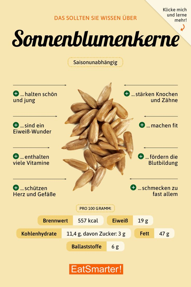 Sonnenblumenkerne #vegetarianquotes