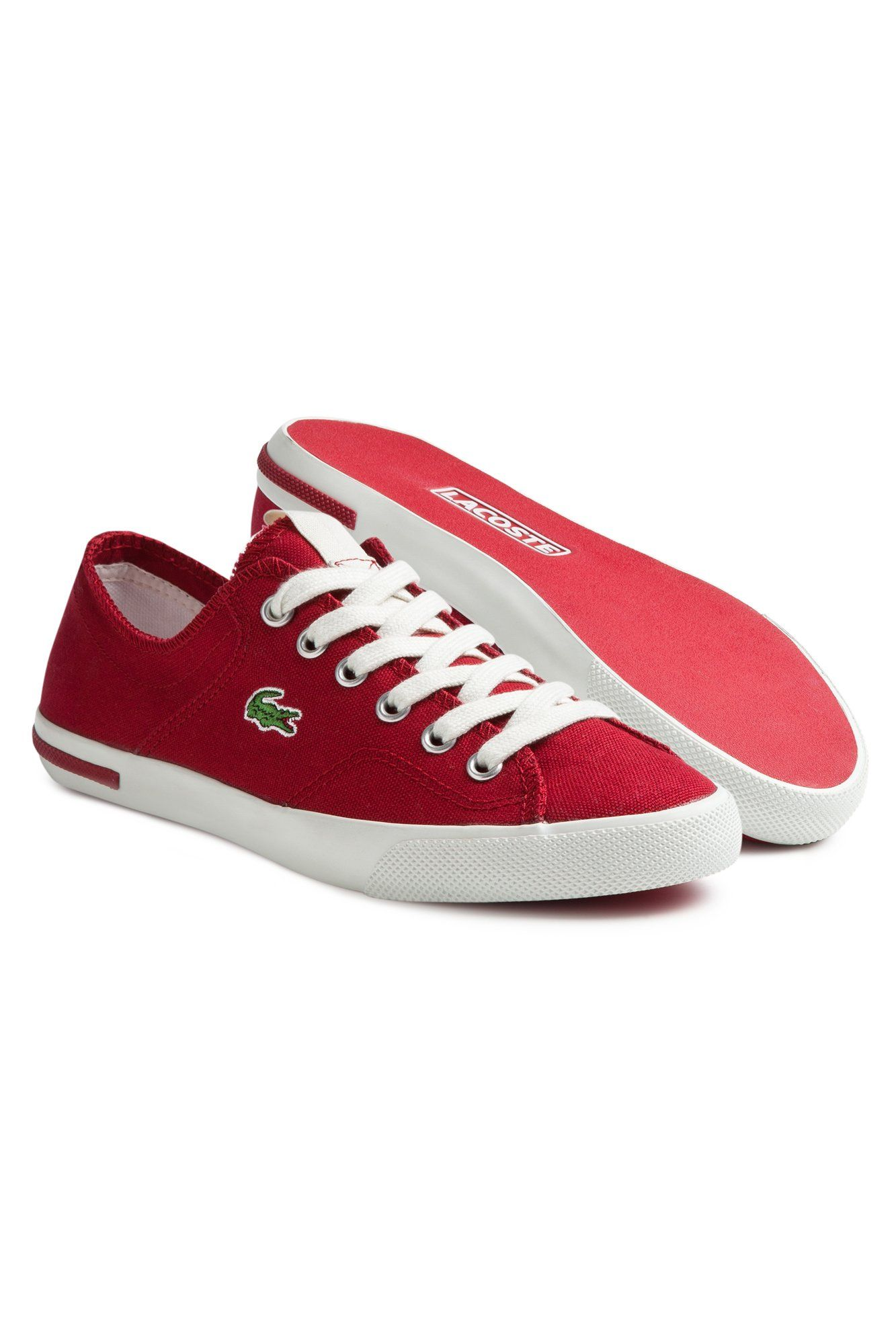 5842544c0 New Lacoste sneakers! Lacoste Women s Newton CI