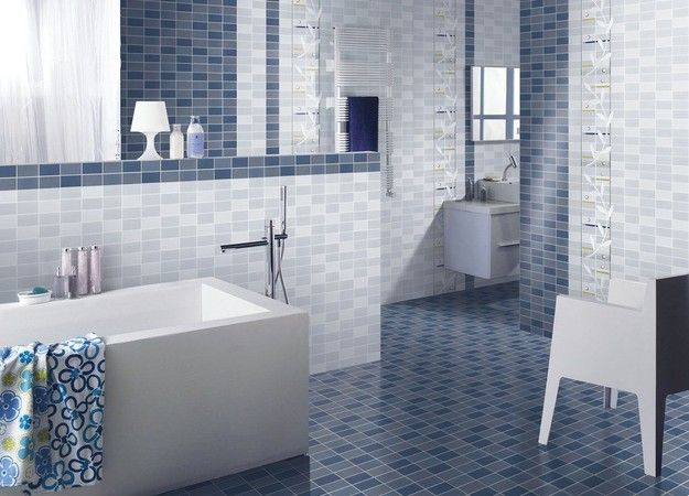 Beautiful new bathroom designs to look at.