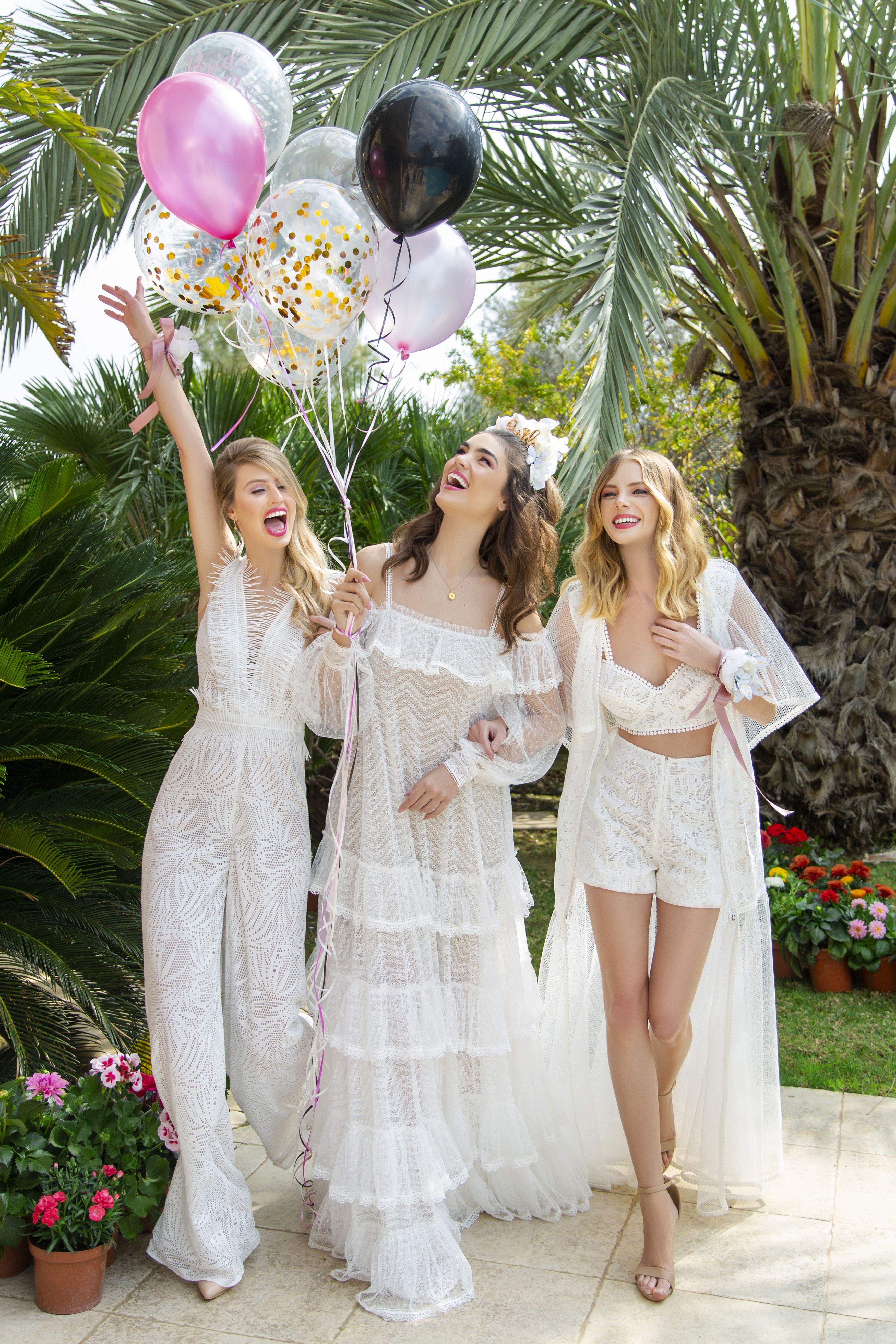 Bachelorette Party Bachelorette Outfit Bachelorette Photography Bachelorette Moments Bridal Hen Party Dress Bridal Party Dresses Bachelorette Dress
