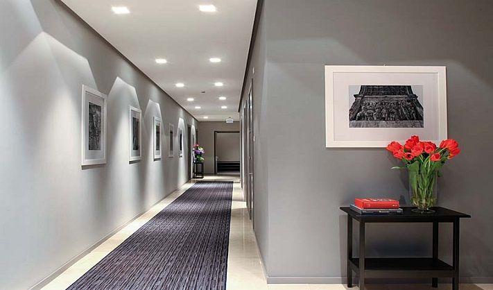 Arredare Corridoio ~ Arredare il corridoio idee pratiche e originali per sfruttare al