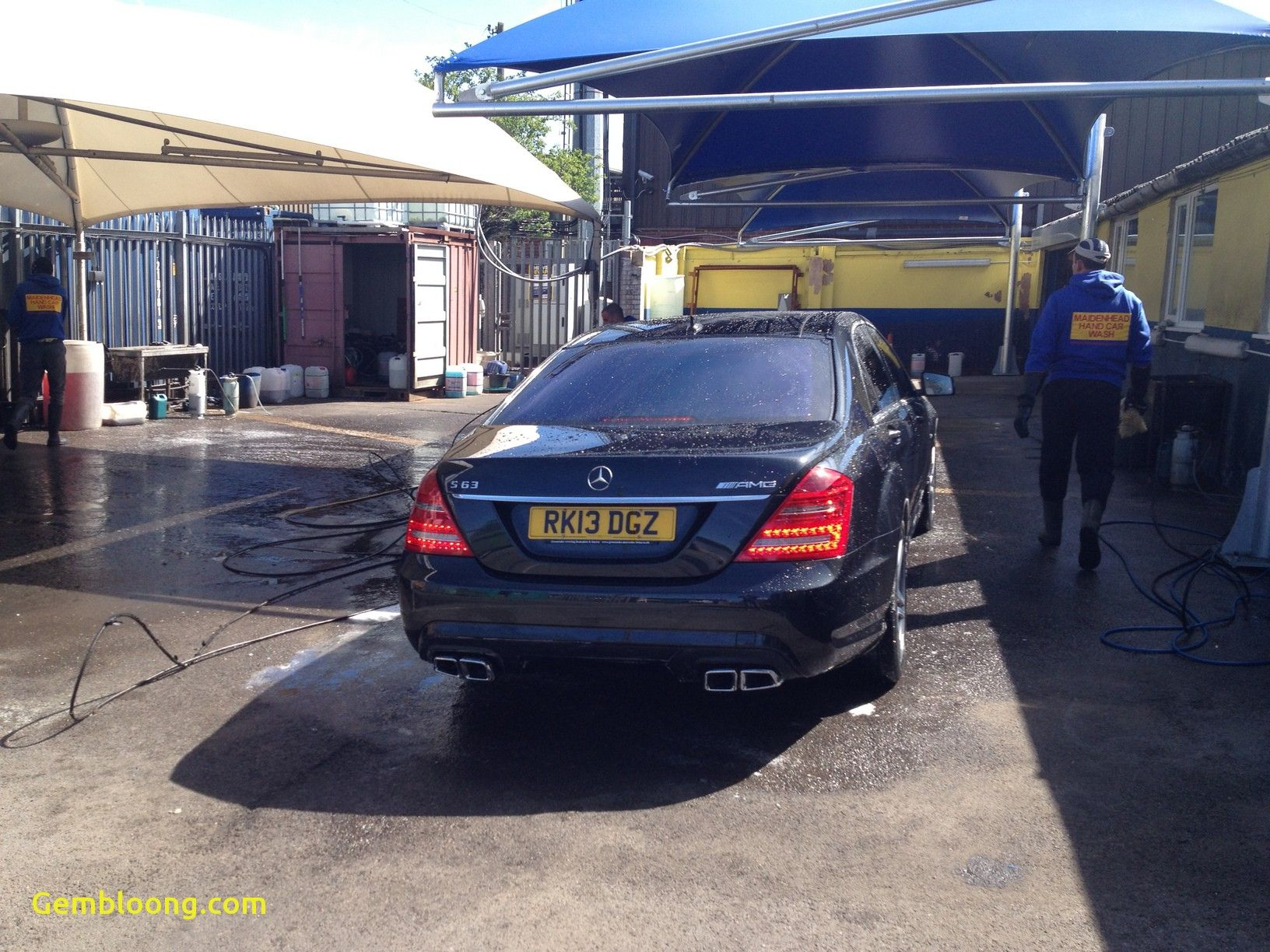 Image For Best Of Closest Drive Through Car Wash Near Me Carssale