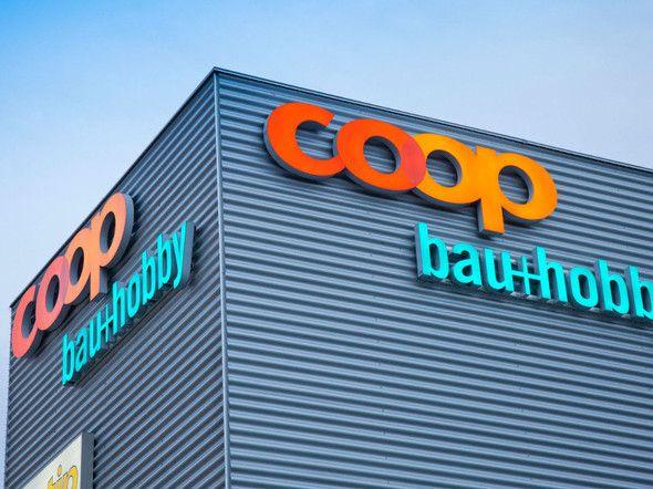 Lower Sales At The Swiss Diy Chain Coop Bauhobby Garden Europe