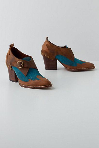 Hazelwood Boots #anthropologie