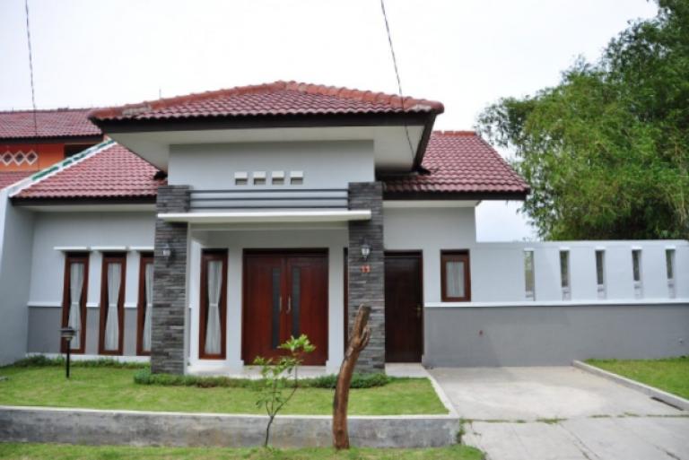 30 Gambar Rumah Sederhana Tapi Terkesan Mewah Minimalist House Design House Design Minimalist Home