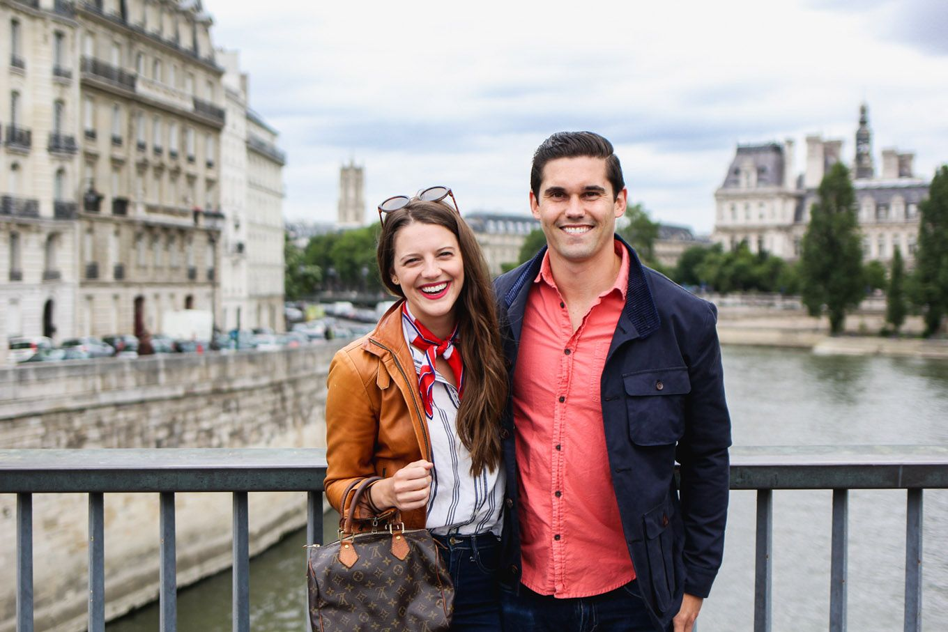 Things to do in Paris with your love | The Golden Girl Blog