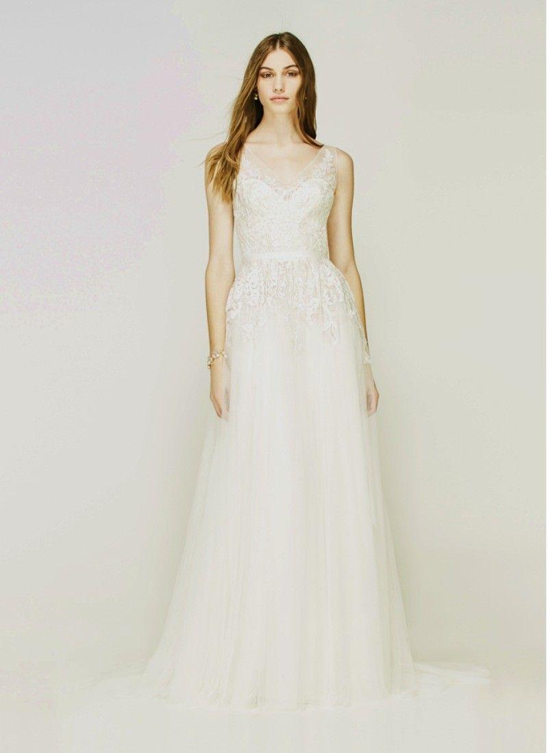 Willowby By Watters BALI Wedding Dress At Morgan Davies Bridal Hitchin