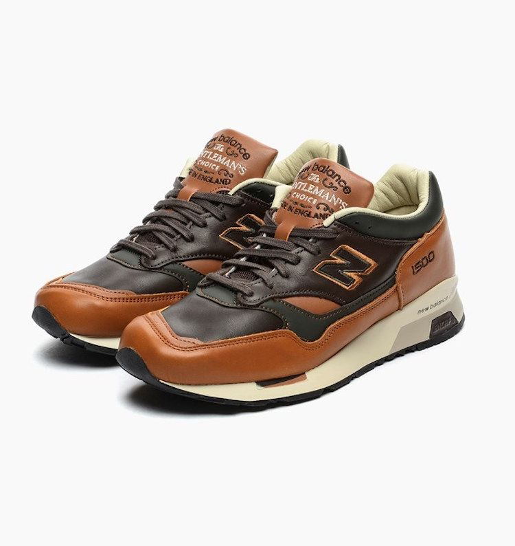 Explore New Balance Shoes, Gentleman and more!