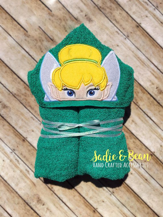 Personalized baby gifts hooded towels fairy baby gift hooded bath tags personalized baby gifts hooded towels fairy baby gift hooded bath towel negle Images