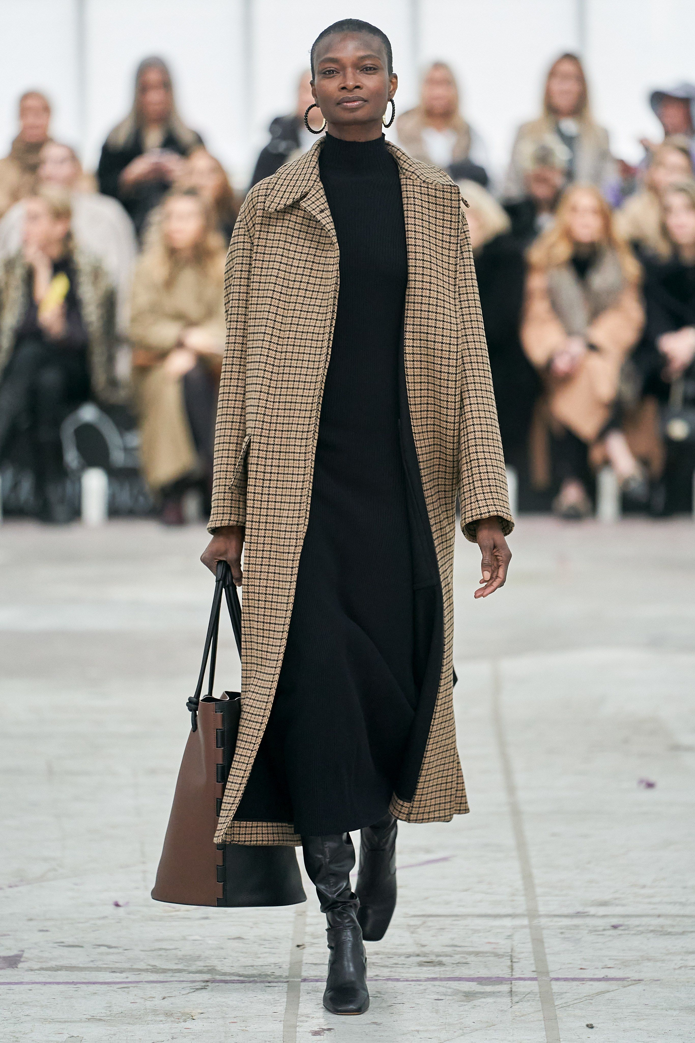 By Malene Birger Copenhagen Fall 2020 Fashion Show