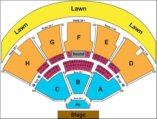 Motley Crue Tour Tickets At Klipsch Music Center In Noblesville In On 7 5 2014 Music Centers Music Klipsch