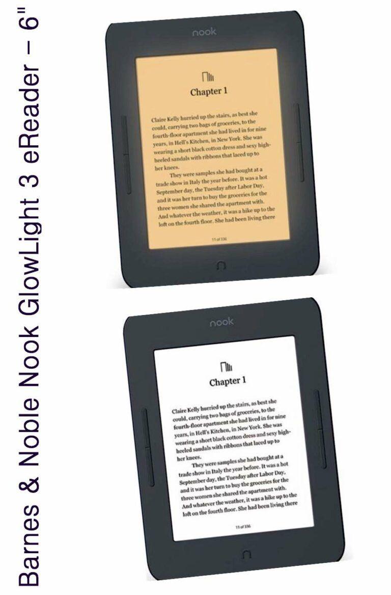 Best Ebook Reader 2021 14 eReaders 2020   2021   Paperwhite   Boox   Sony   Kobo in 2020