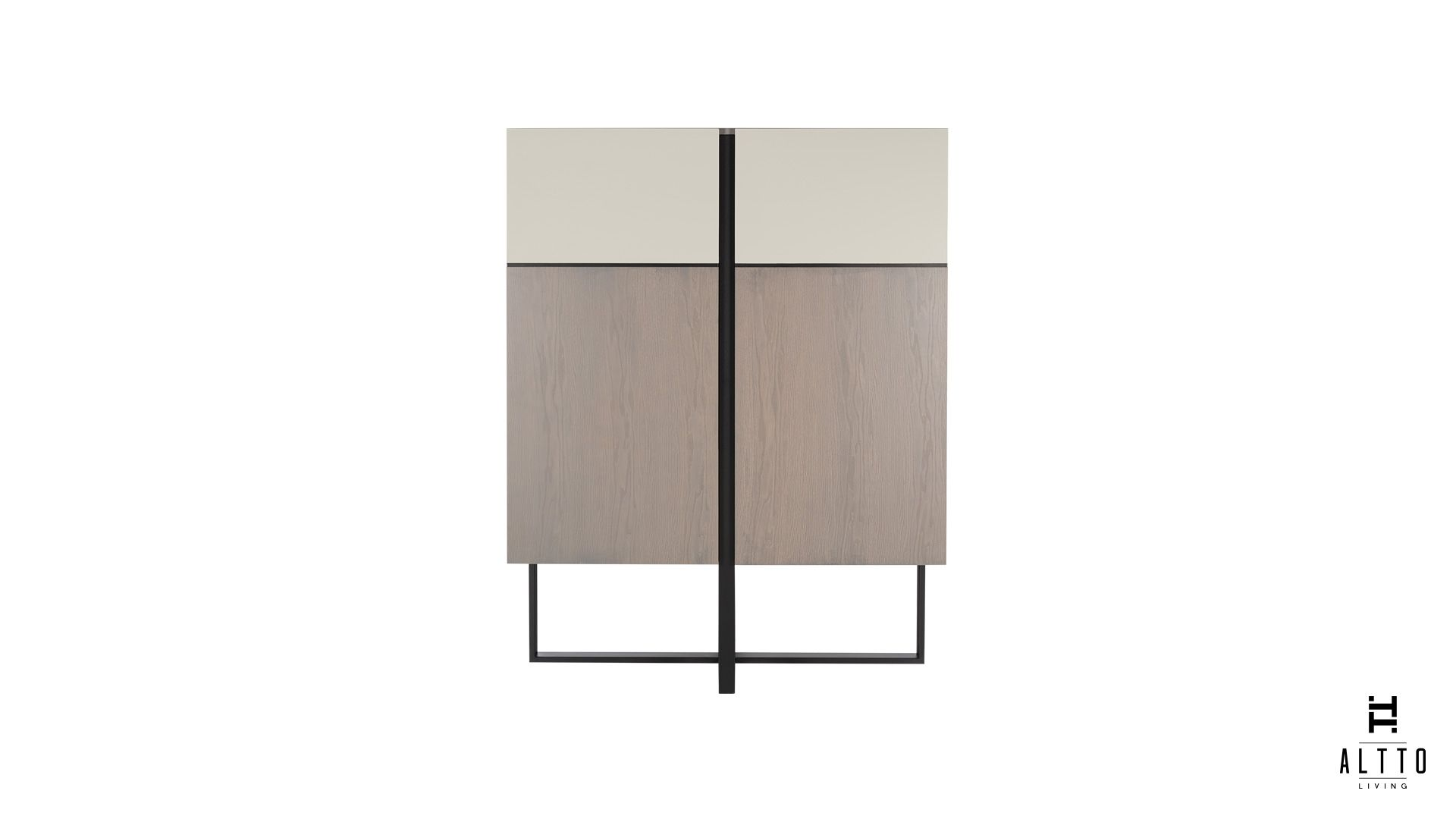Altto  Aster Cabinet  Furniture And Accent Pieces With A Range Simple Dining Room Accent Pieces Inspiration