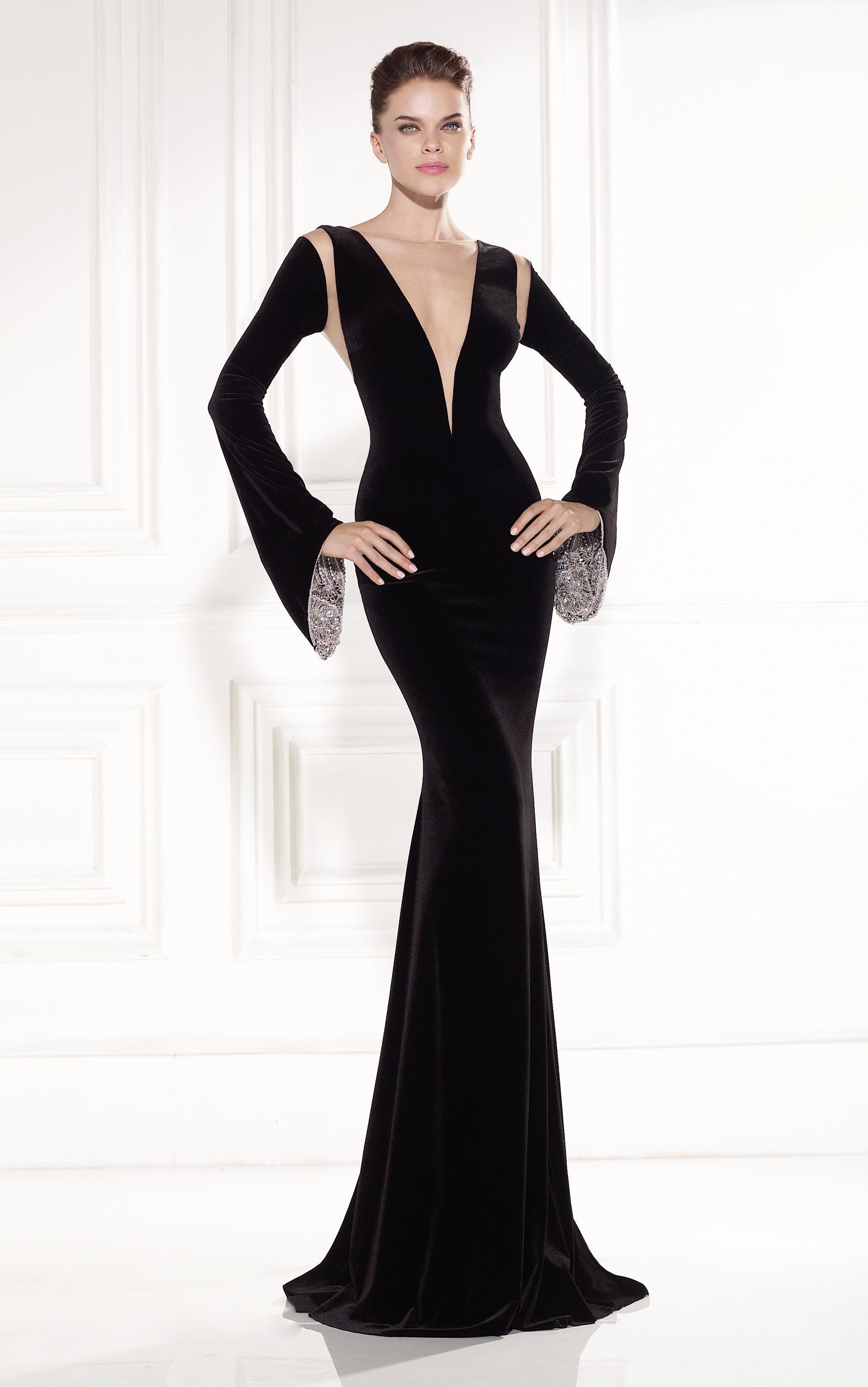 vestidos diseñador