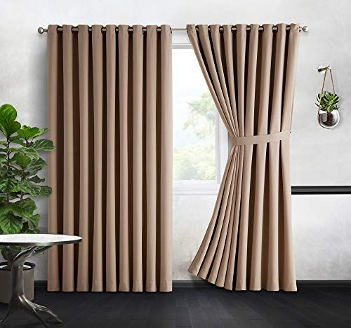 Curtain Panels 120 Cm Wide
