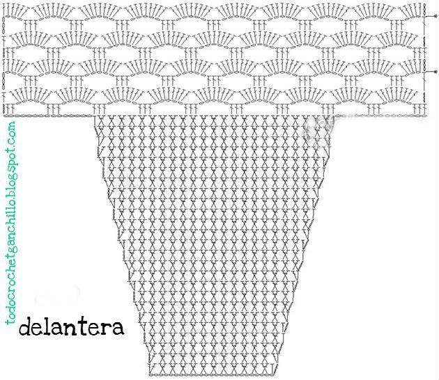 Todo crochet | crochet | Pinterest