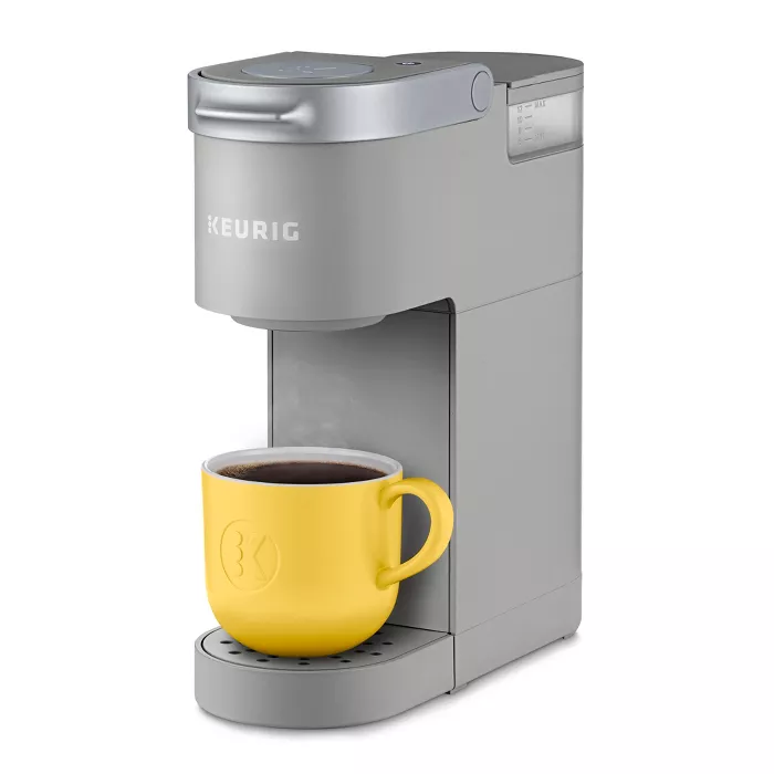 Keurig KMini SingleServe KCup Pod Coffee Maker Pod