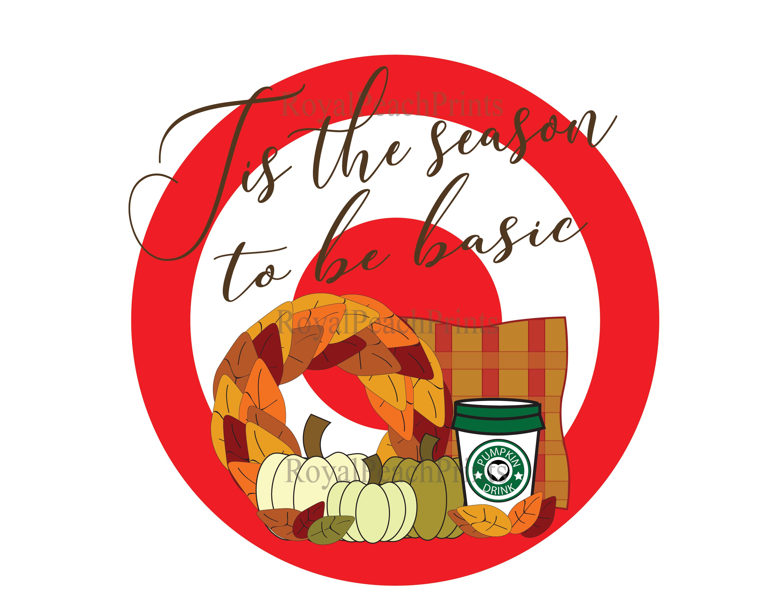 Pumpkin Spice Clipart,starbucks logo,Thanksgiving