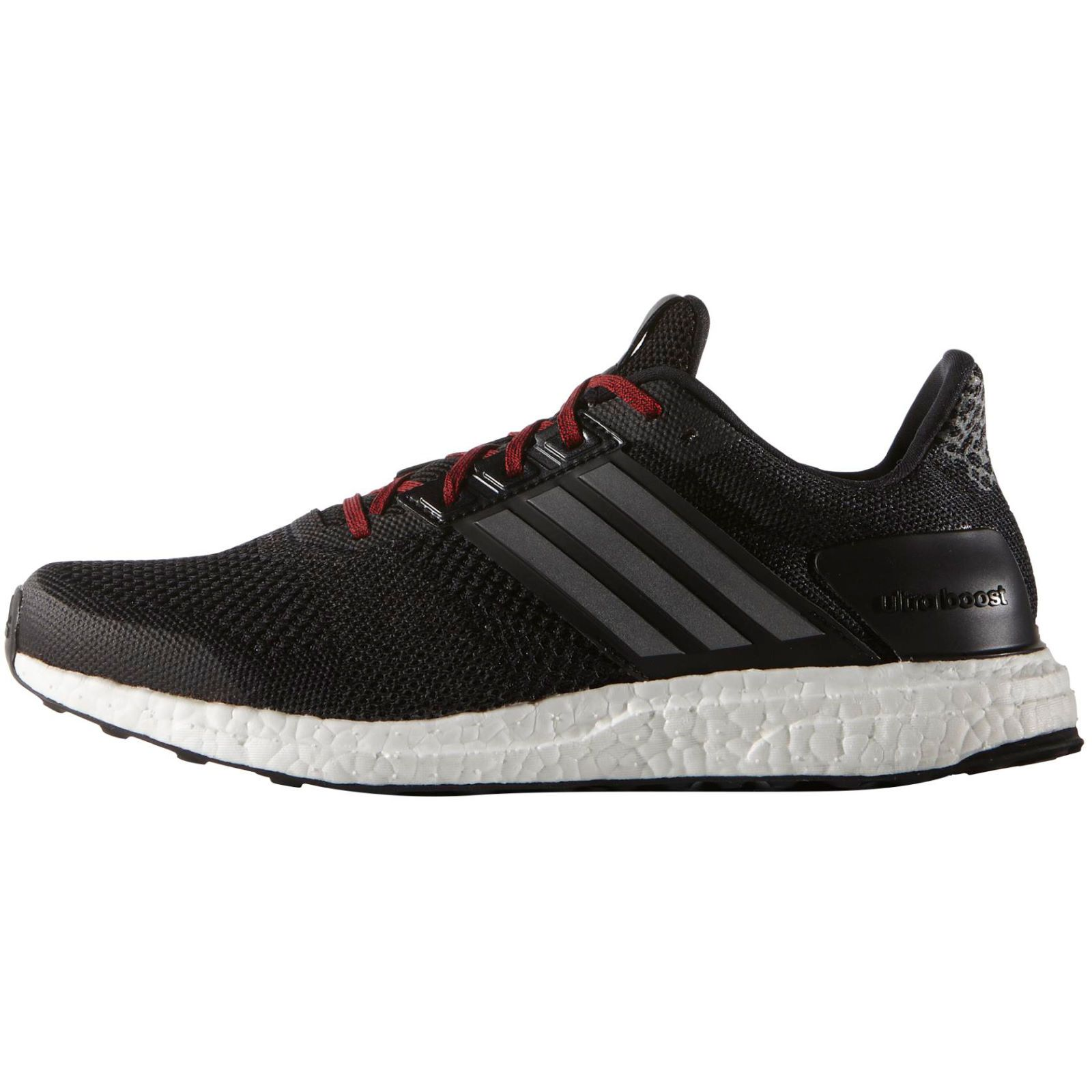 Wiggle | Adidas Ultra Boost ST Shoes (SS16) | Stability Running Shoes