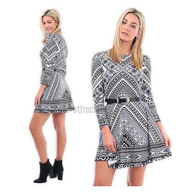 Moda vestidos aРіВ±os 50