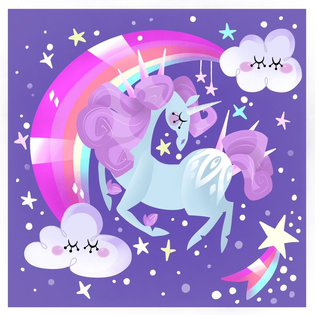 Pin by Hannah Marcello on unicorns only Vs pink
