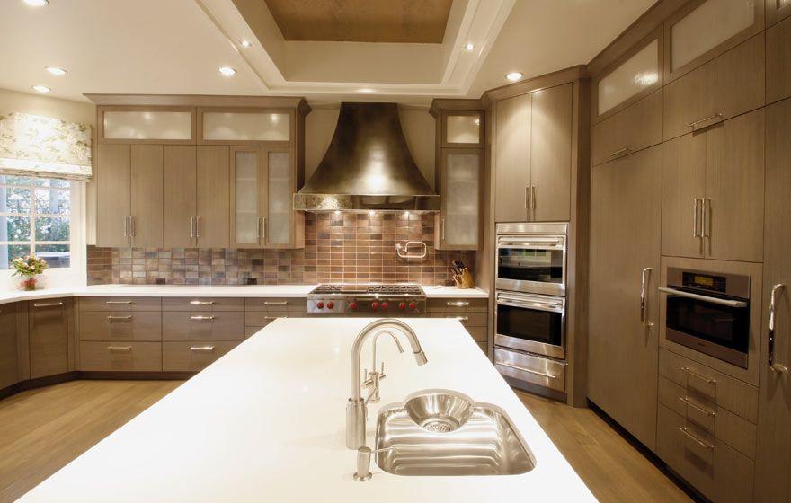 Contemporary Kitchen  Cabinet Door Gallery  Decore  Kitchen Best Contemporary Kitchen Cabinets Inspiration Design
