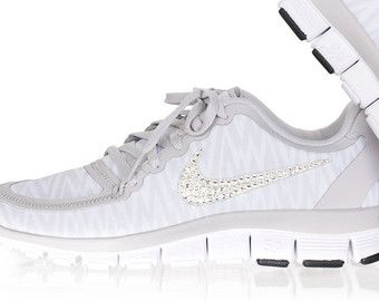 ... best place 35660 e3ee6 Womens Bling Nike Free 5. check out e16c9 4f105  This Rose Gold ... 2a3d1dfbf