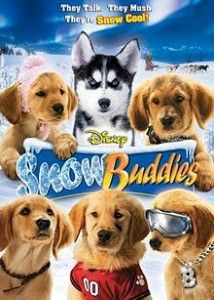 Catch Dylan Minnette In Snow Buddies On Amc With Images Dog