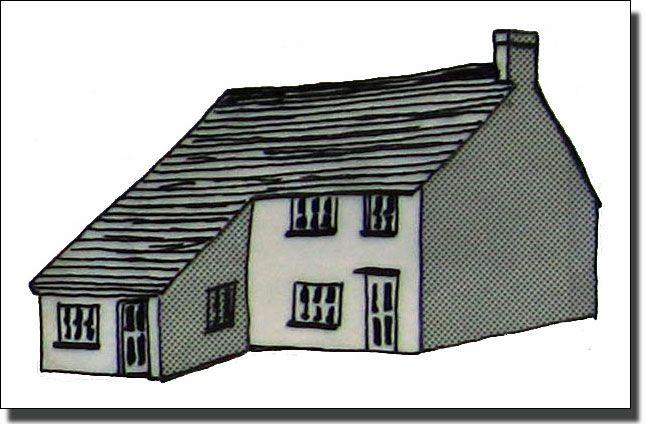 Roofs And Roof Shapes Roof Shapes Roof Styles Roof