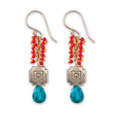 Earrings - Better Together Earrings - Arhaus Jewels