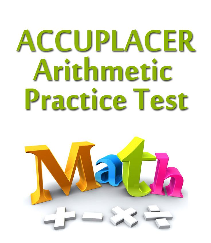 Here are some practice questions to help you out with the math ...