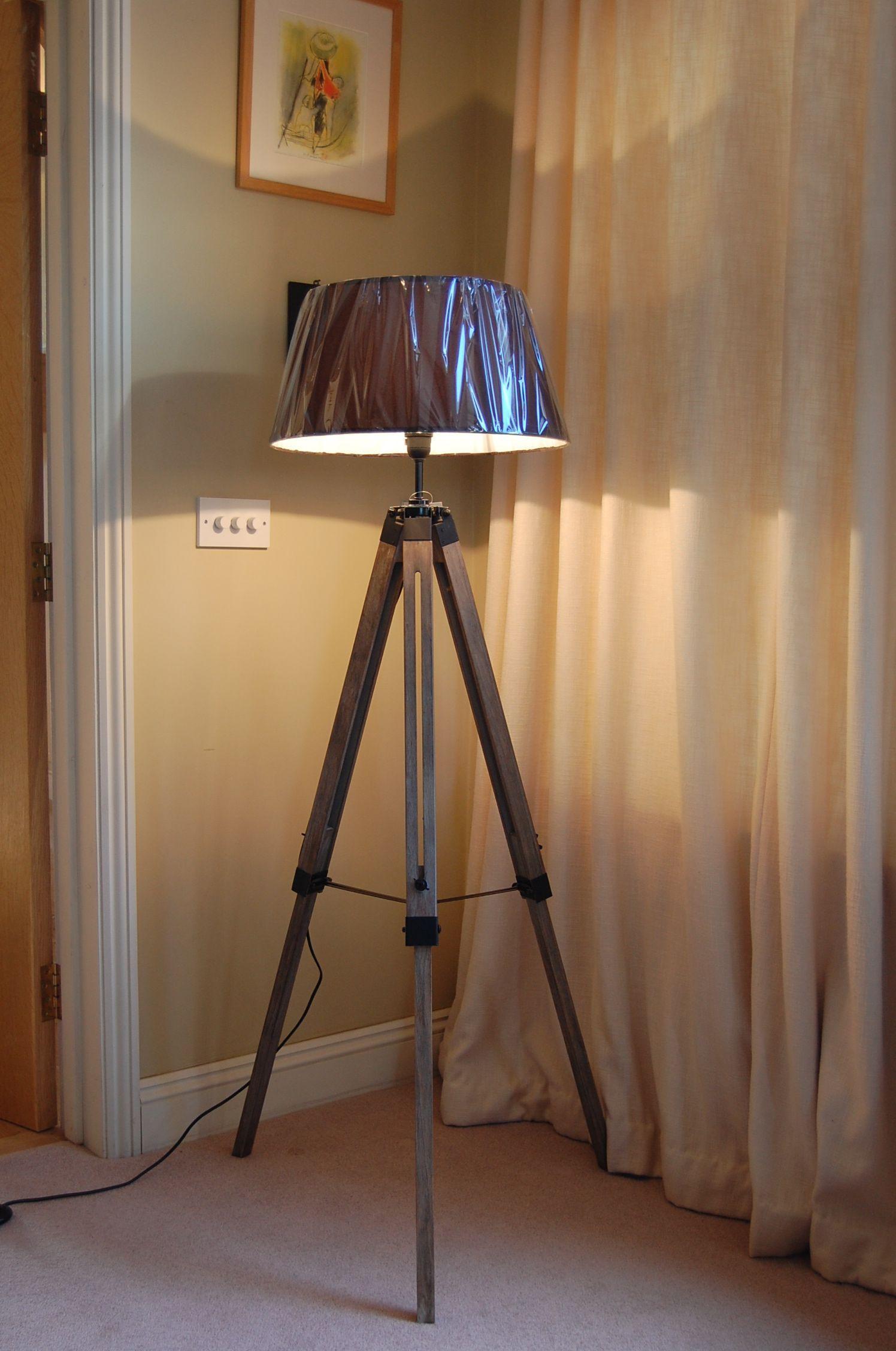 Tripod Floor Lamps Ideas Home Lighting Design Home Lighting