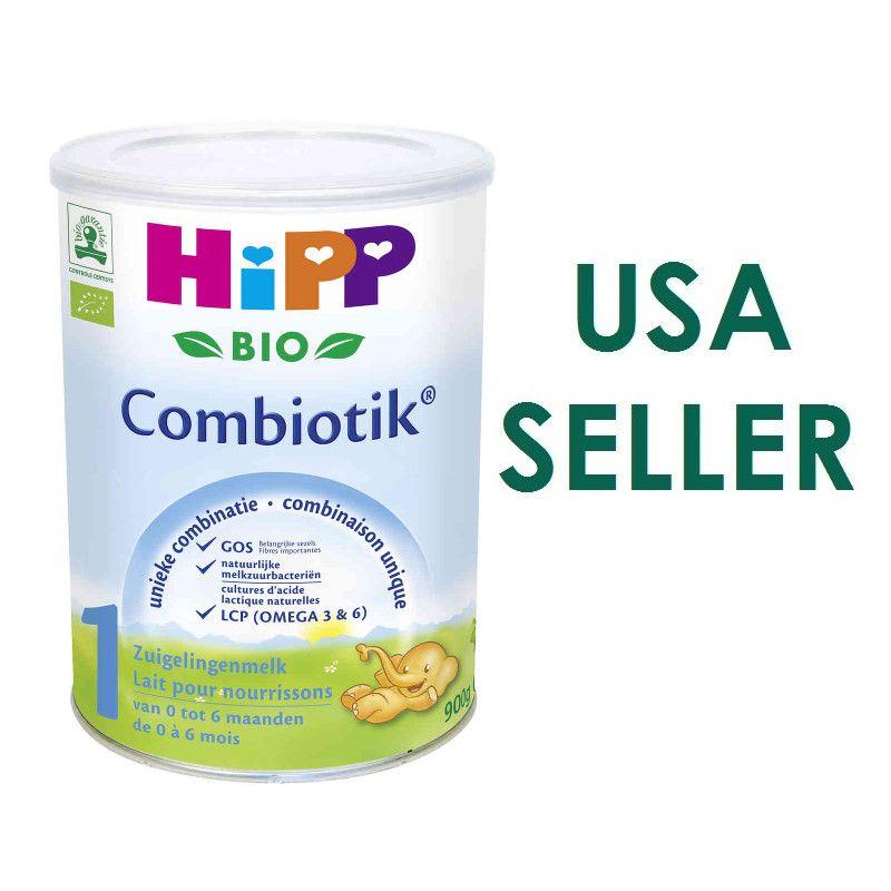 Hipp Organic Baby Formula Dutch Stage 1 Infant Milk Formuland Organic Baby Formula Hipp Organic Baby Formula