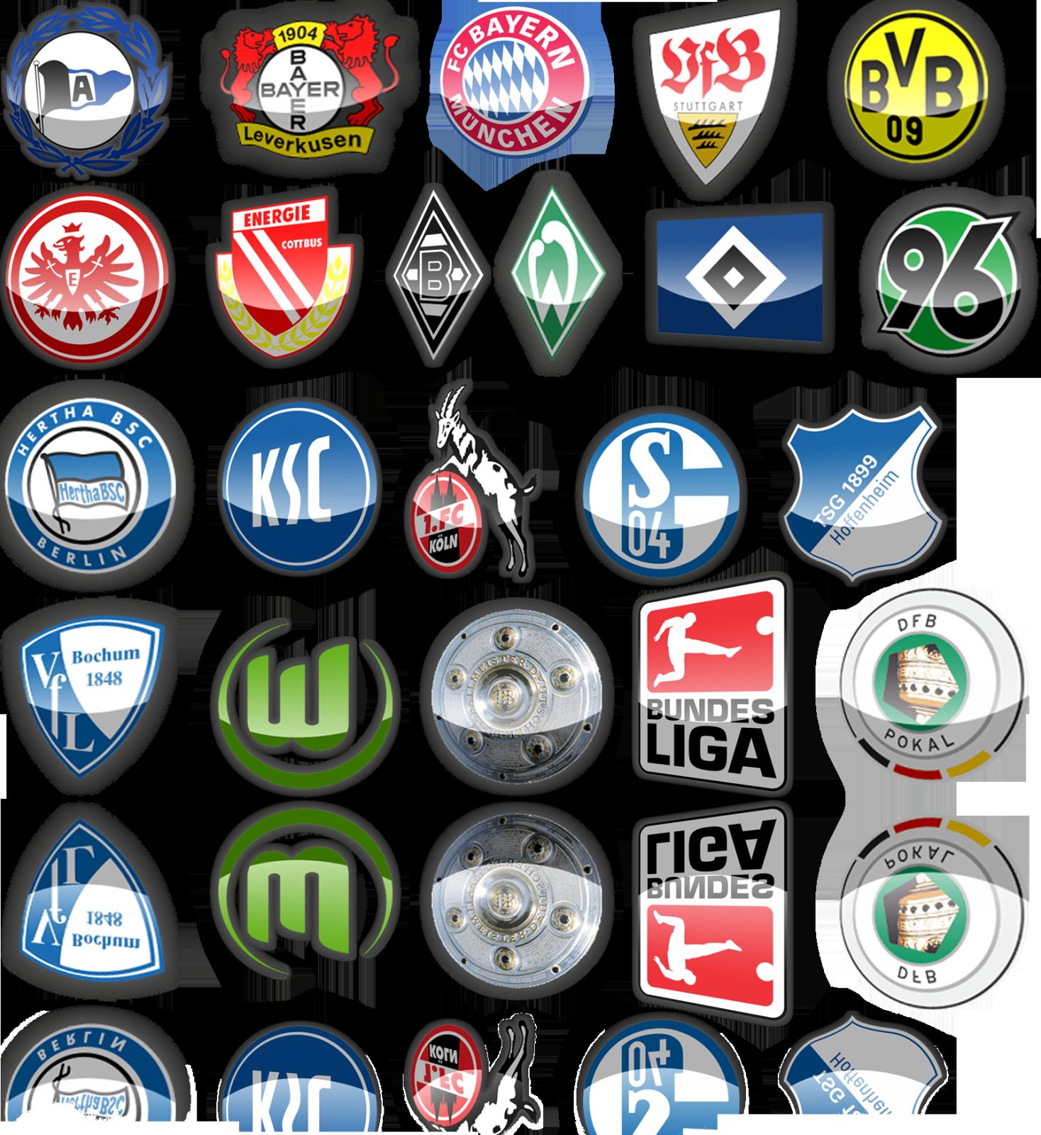 bundesliga 1. liga